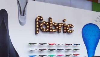 Představení značky Fabric