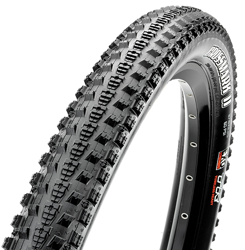 Pláště na kolo Maxxis Cross Mark II