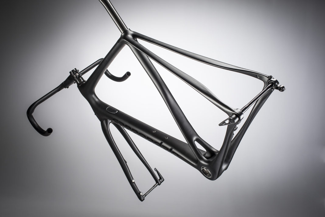 Cannondale Synapse SAVE