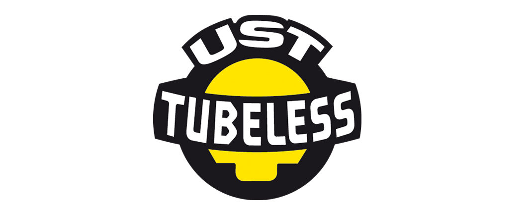 Mavic UST logo