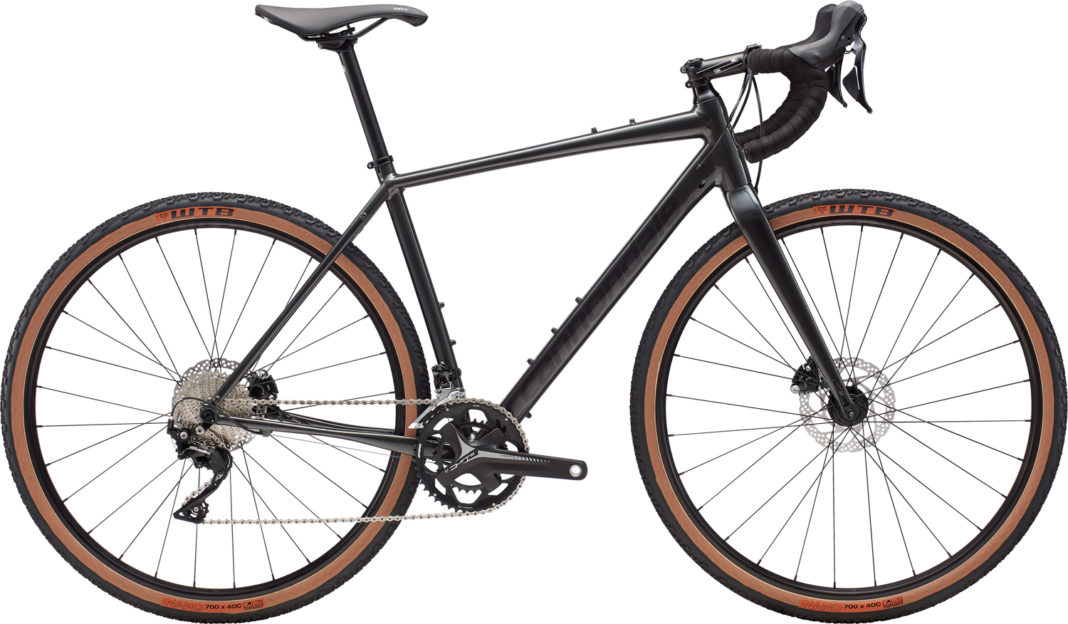 Cannondale Topstone Shimano 105