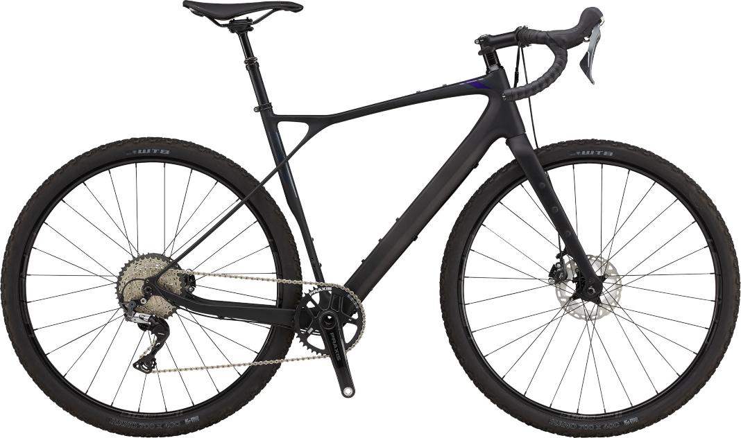 Gravel bike Grade Pro