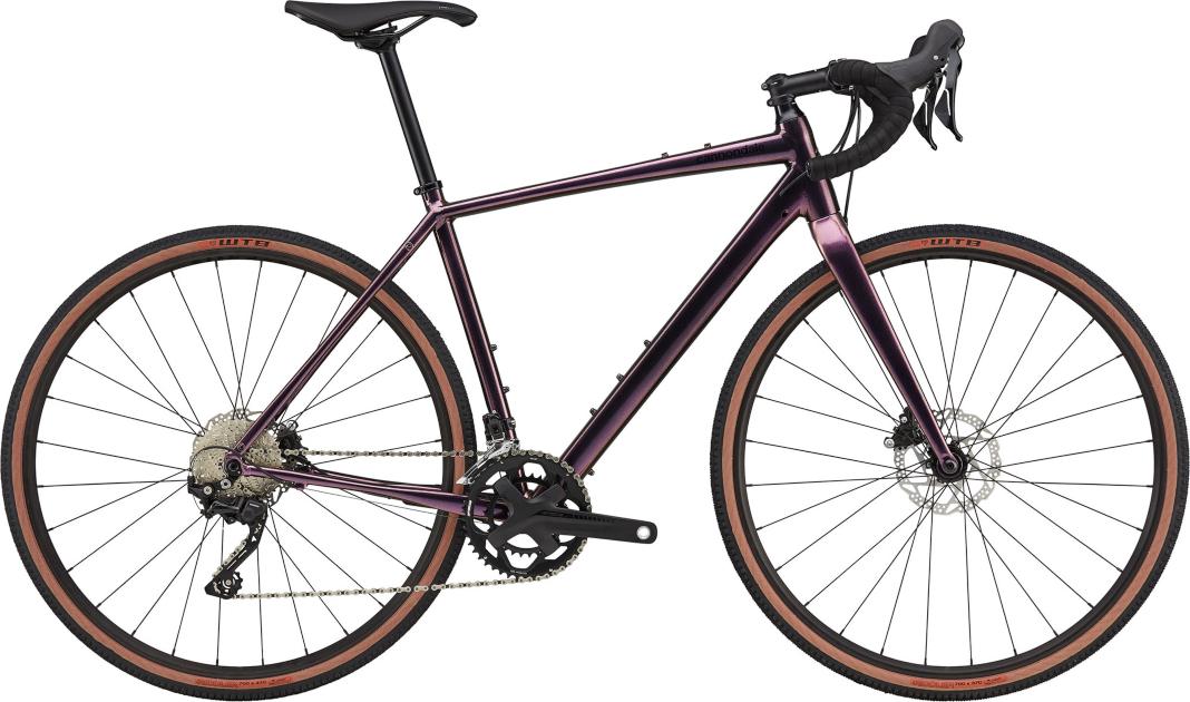 Gravel bike Topstone