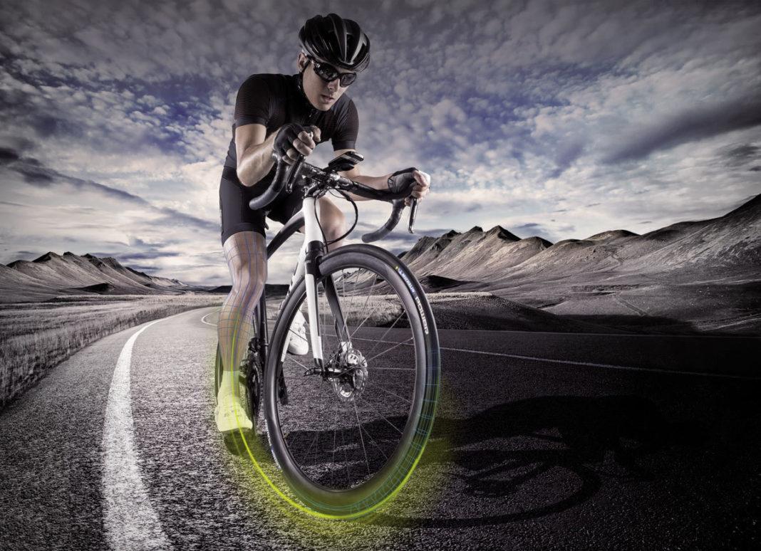 silniční technologie Michelin